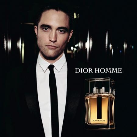 Dior Homme, désiré et désirable