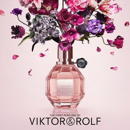 Viktor & Rolf - Flowerbomb