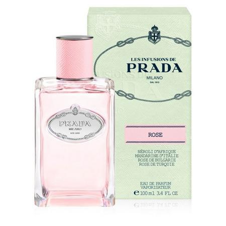 Infusion de Rose, le nouvel opus Prada