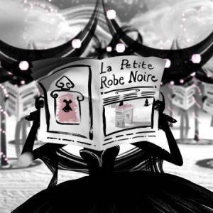 La Petite Robe Noire, la robe préférée des femmes