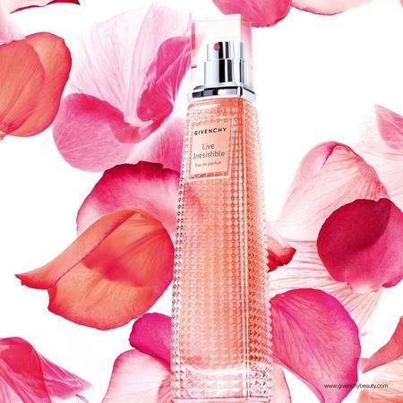 Live Irrésistible Un éclat de rire parfumé signé Givenchy
