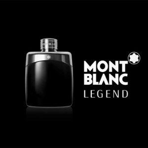 Legend un parfum de caractère signé Montblanc