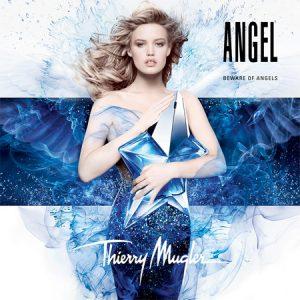 Angel, l'étoile pleine d'audace de Mugler