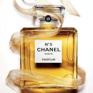 N°5, s'il ne devait y avoir qu'un parfum au monde...