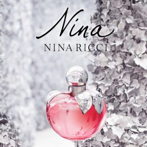 Nina, tout l'amour d'un fils dans un flacon