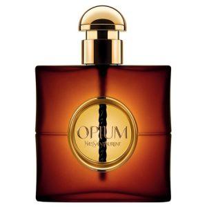Opium le parfum Yves Saint Laurent