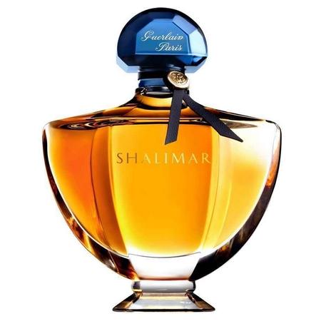 Shalimar le parfum de l'amour par Guerlain