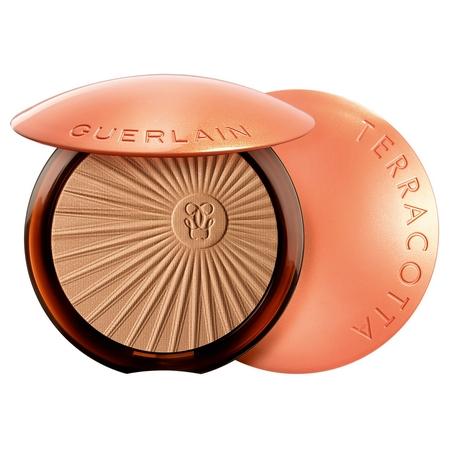 Terracotta Sun Tonic, la poudre bronzante waterproof