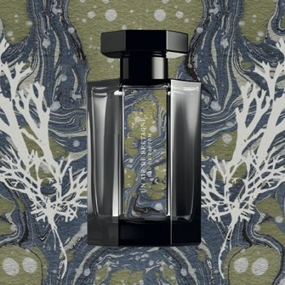 Un Air de Bretagne L'Artisan Parfumeur