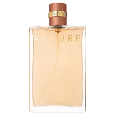 Allure Femme le parfum qui reste lorsque l'on a tout enlevé !