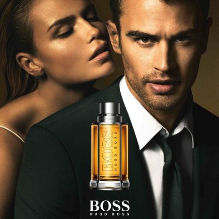 Boss The Scent un élixir de séduction à l'état pur !