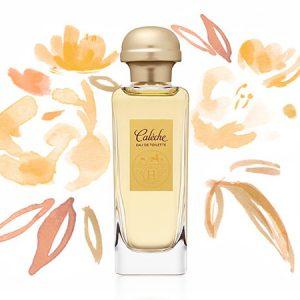 Le parfum Calèche de chez Hermès