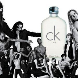 CK One le parfum Calvin Klein