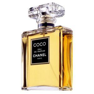Coco de Chanel le parfum