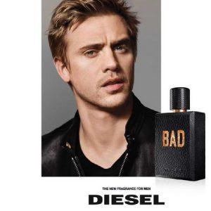 Diesel Bad, le mauvais garçon de Diesel