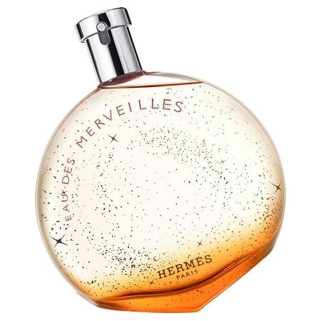 Eau des Merveilles le parfum magique