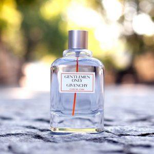 Gentleman Only Casual Chic, la fragrance des hommes modernement chic