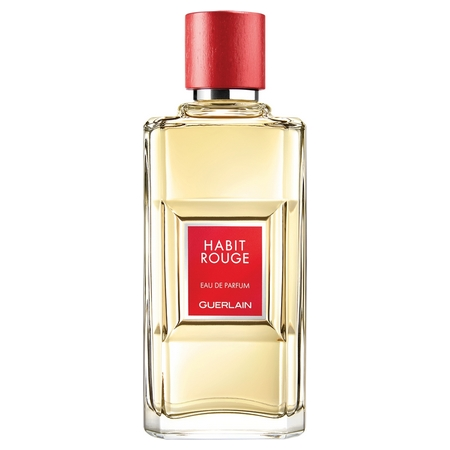 Habit Rouge, entre fougue et sensualité