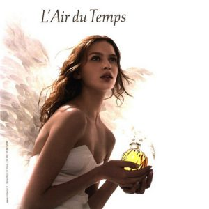 L'Air du Temps, le succès en parfumerie de Nina Ricci
