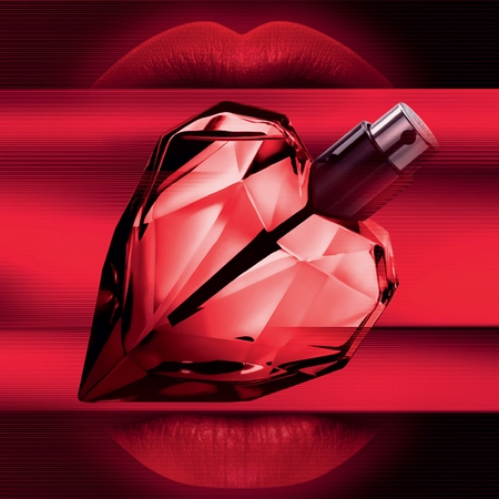 Loverdose Red Kiss Un floriental à croquer !