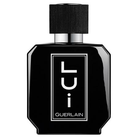 LUI : le nouveau parfum Guerlain