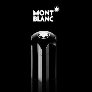 Emblem : L'homme chic et spontané Montblanc