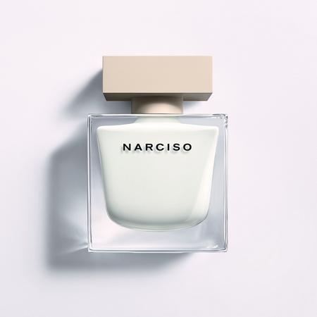 Narciso, la sensualité féminine à son apogée