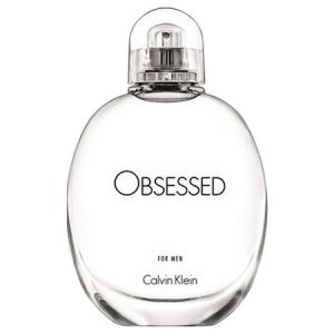 Obsessed for Men de Calvin Klein