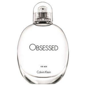 Obsessed for Men de Calvin Klein