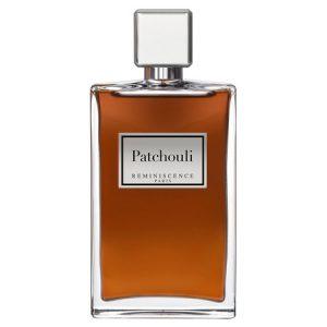 Patchouli le parfum culte de Réminiscence