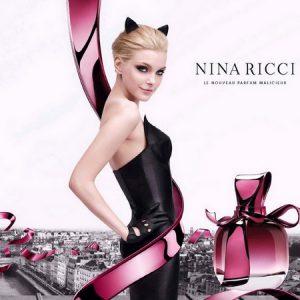 Le parfum Ricci Ricci de Nina Ricci