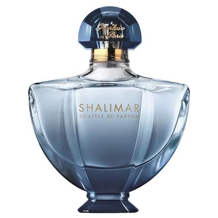 Shalimar Souffle de Parfum La renaissance d'un mythe