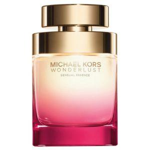 Nouveau parfum Wonderlust Sensual Essence
