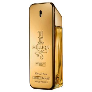 Paco Rabanne – One Million Absolutely Gold