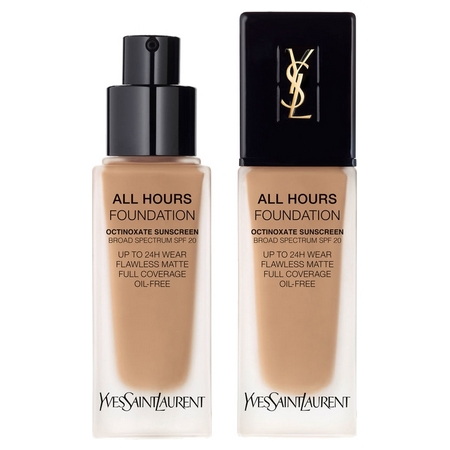 Fond de Teint All Hours YSL