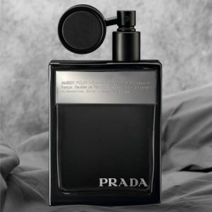 Prada - Amber Pour Homme Intense