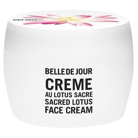 Nouvelle Crème au Lotus Sacré Kenzoki