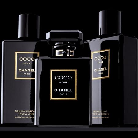Chanel nous fait voyager avec Coco Noir