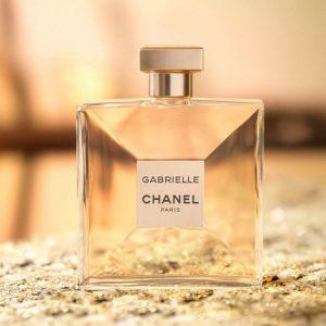 La composition de Gabrielle Chanel