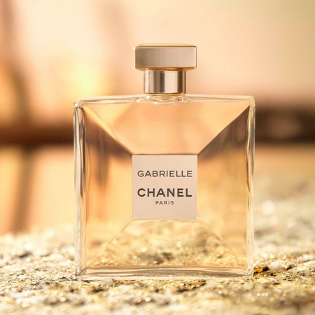 Parfum Chanel Femme Gabrielle The Art Of Mike Mignola