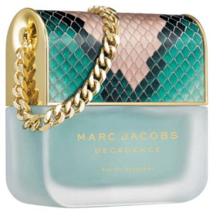 Decadence Eau So Decadent, la nouvelle audace de Marc Jacobs