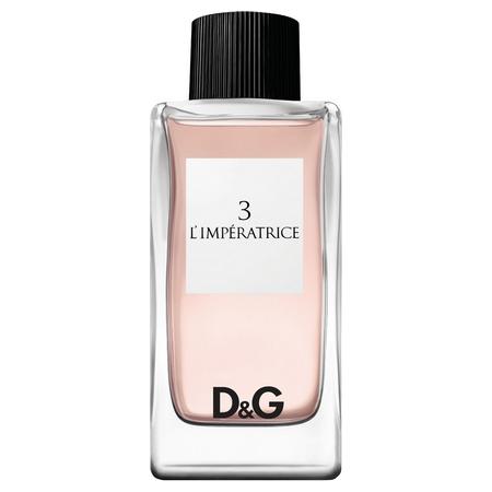 D&G - 3 L'Impératrice