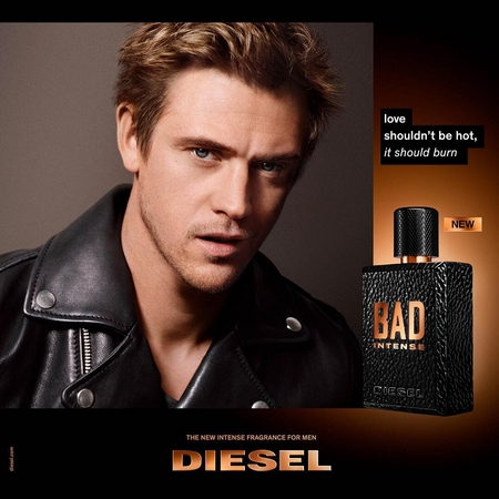 Lorsque Bad de Diesel se montre plus Intense