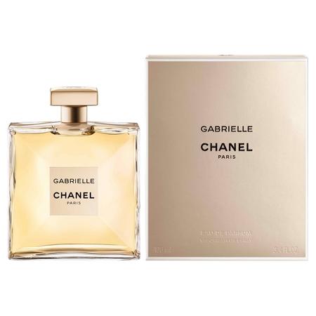 Le nouveau flacon Gabrielle Chanel