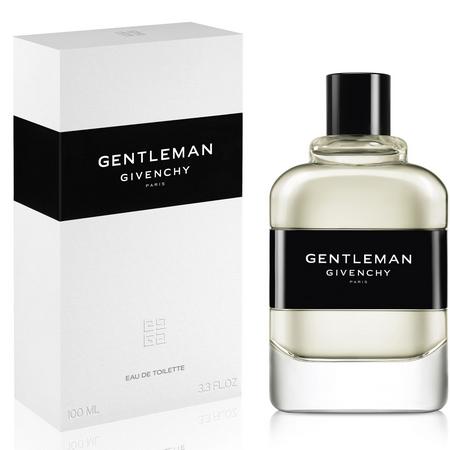 Gentleman, la nouvelle Eau de Toilette de Givenchy