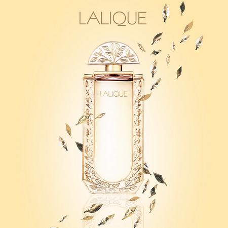 Lalique - Lalique de Lalique