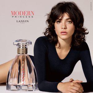 Modern Princess, la fragrance d'une rebelle contemporaine