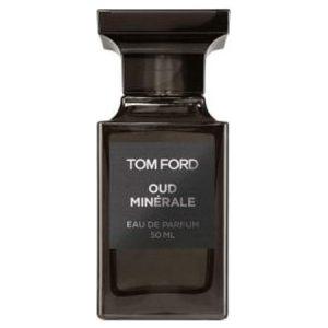 Oud Minerale, la nouvelle fraîcheur boisée de Tom Ford