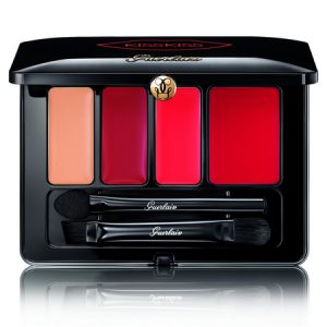 Guerlain palette KissKiss from Paris