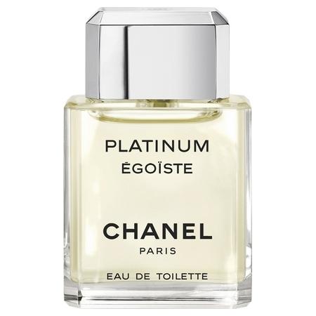 Chanel – Egoïste Platinum Eau de Toilette